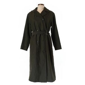 London Fog Trenchcoat